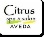 Citrus Spa & Salon Aveda